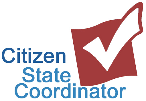 Become a Citizen Coordinator